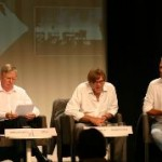Pat Cox, Francesco Rutelli