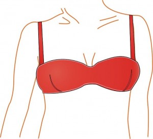 Modern-bra bandeau : auteur Steifer with help of Gytha / image sous leicence GNU source Wikimedia commons