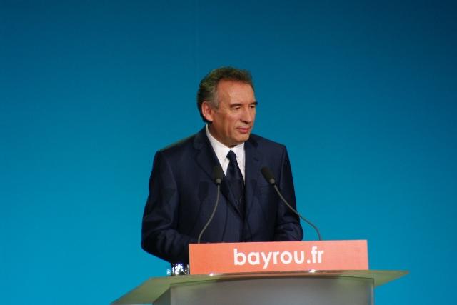 F Bayrou Dunkerque