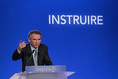 Bayrou2012 ©Soazig de la Moissonnière